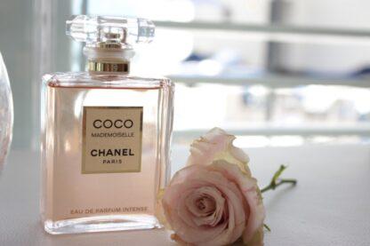عطر كوكو شانيل مدموزيل 100مل Chanel Coco Mademoiselle عطور Chanel Coco Mademoiselle
