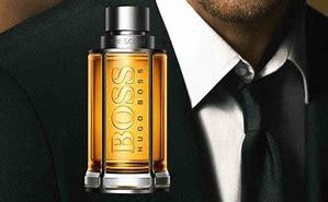 boss the scent 100ml