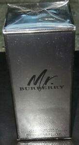 عطر مستر بربري رجالي – Mr Burberry Eau de Parfum 50 ml Men Burberry Burberry